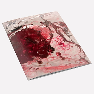 Car Splash A6 Notebook