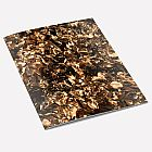 Beech Hedge A6 Notebook